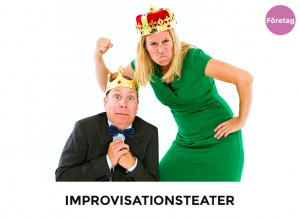 Improvisationsteater
