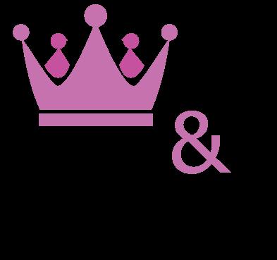 Kung & Drottning produktion